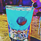 Follow Instagram 4 My Award Winning Cocktails