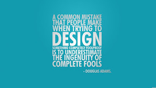 design art quotes pictures common mistake