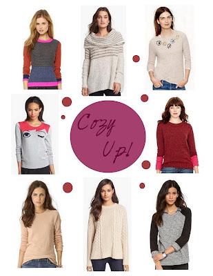 Tips Merawat Sweater Supaya Awet