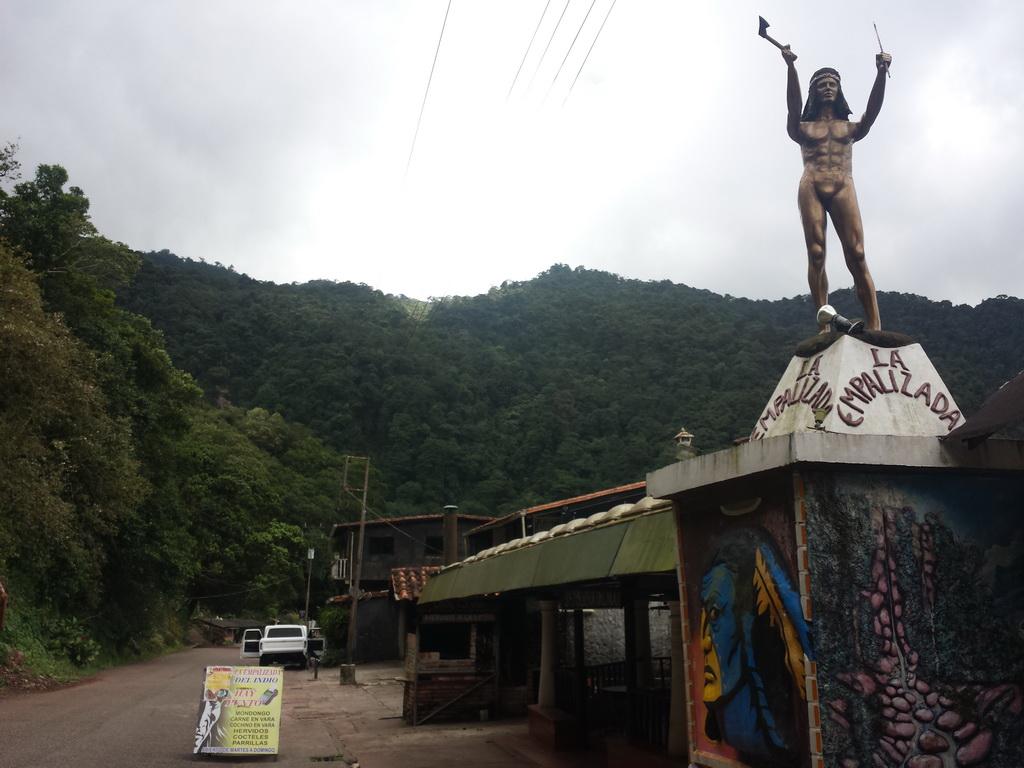 Facebook indio azotar en San Cristóbal de La Laguna