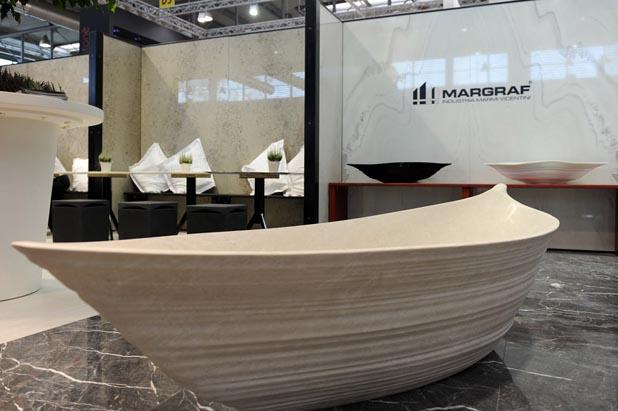 MARMOMACC - マルモマック(国際石材デザイン・加工技術見本市)|イタリア・ベローナ