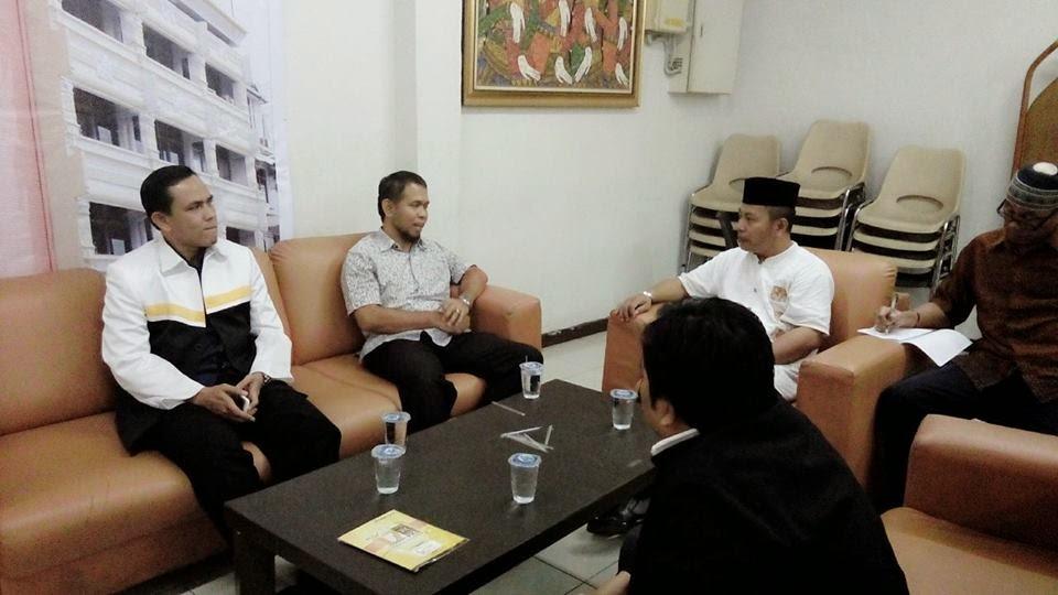 Milad PKS ke 17, PKS Kota Medan Ucapkan Terima Kasih Kepada Media Lokal