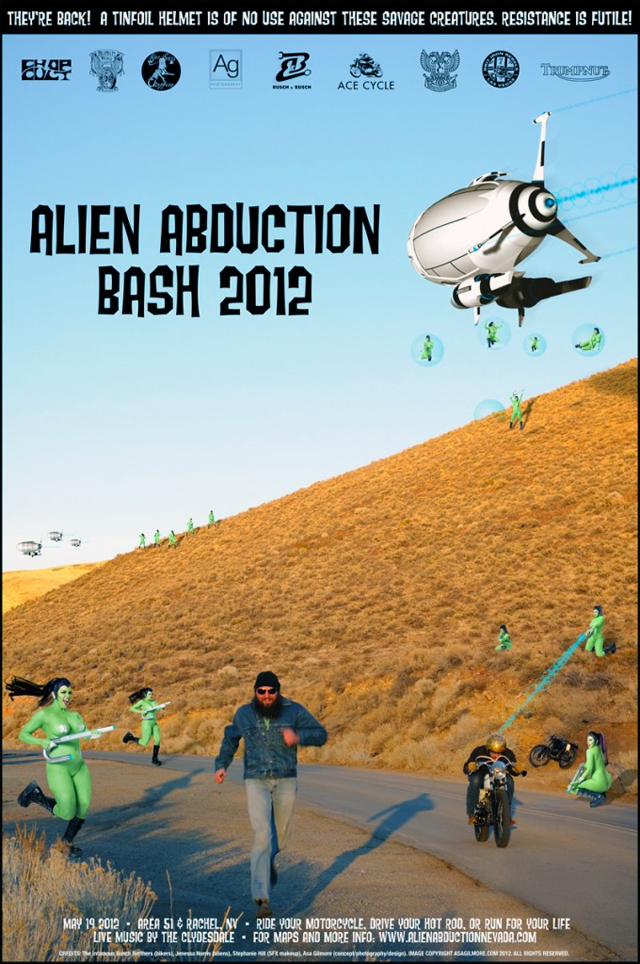 alien abduction bash may 19, 2012