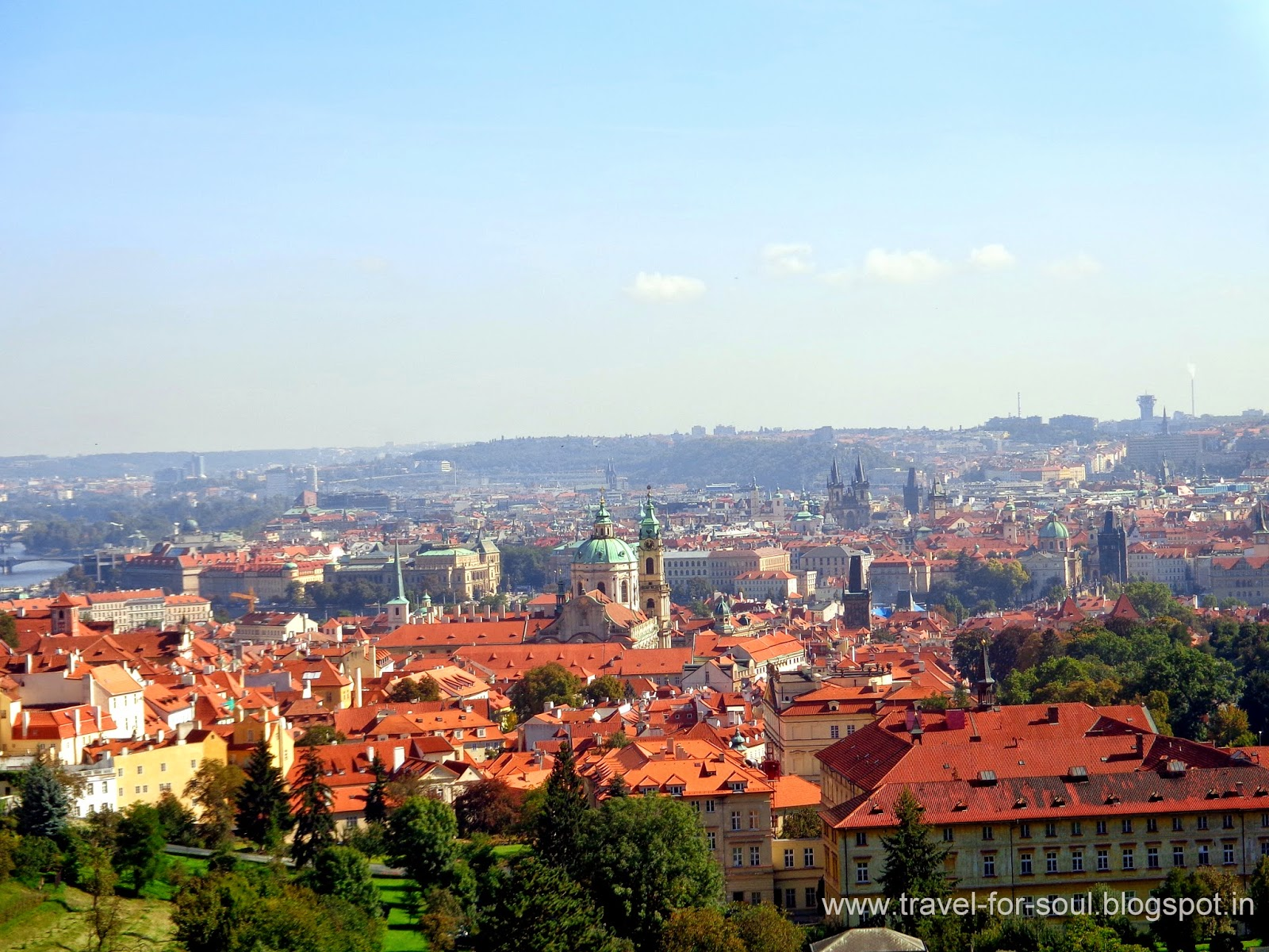 Splendid Views - Prague