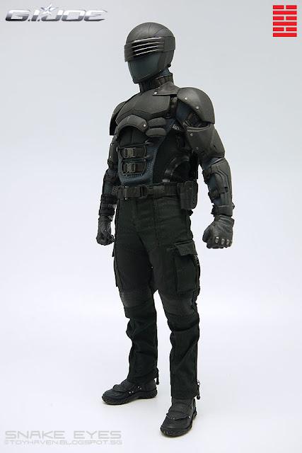 Snake Eyes Mask Retaliation | www.pixshark.com - Images ...