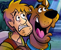 imagem Jogo Scooby Doo: Haunted Mansion