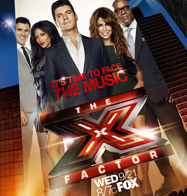The X Factor (U.S.) (Legendado)