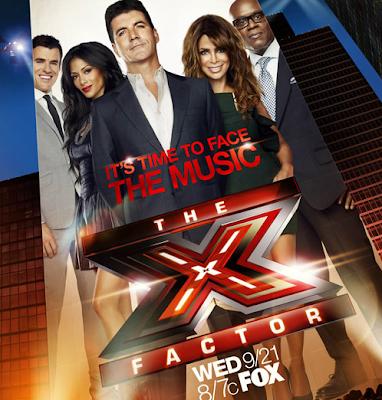 The X Factor (U.S.) (Legendado)