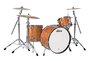 Ludwig Drum Set - Legacy Classic Series