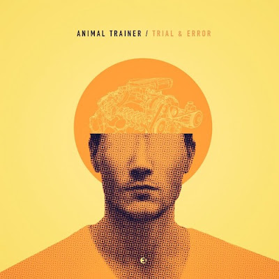 Animal Trainer - Trial & Error EP