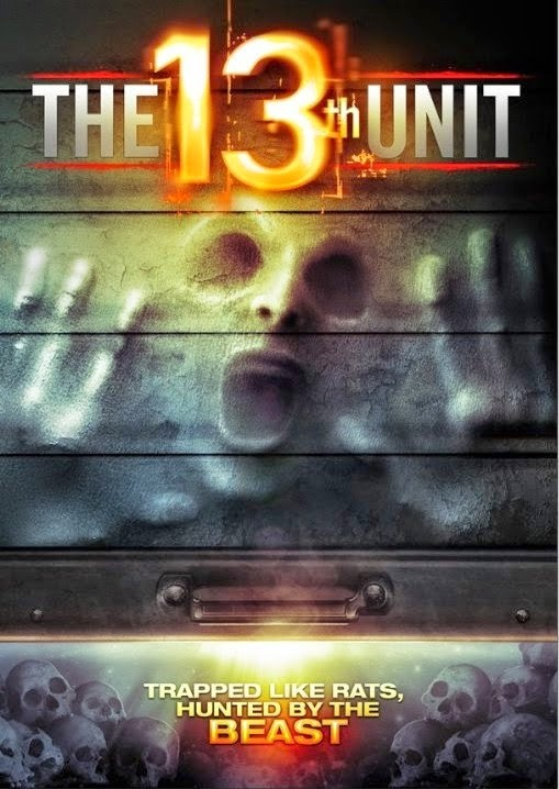 The 13th Unit / The Darkness, Rage and the Fury 2014 WEBRip ταινιες online seires xrysoi greek subs