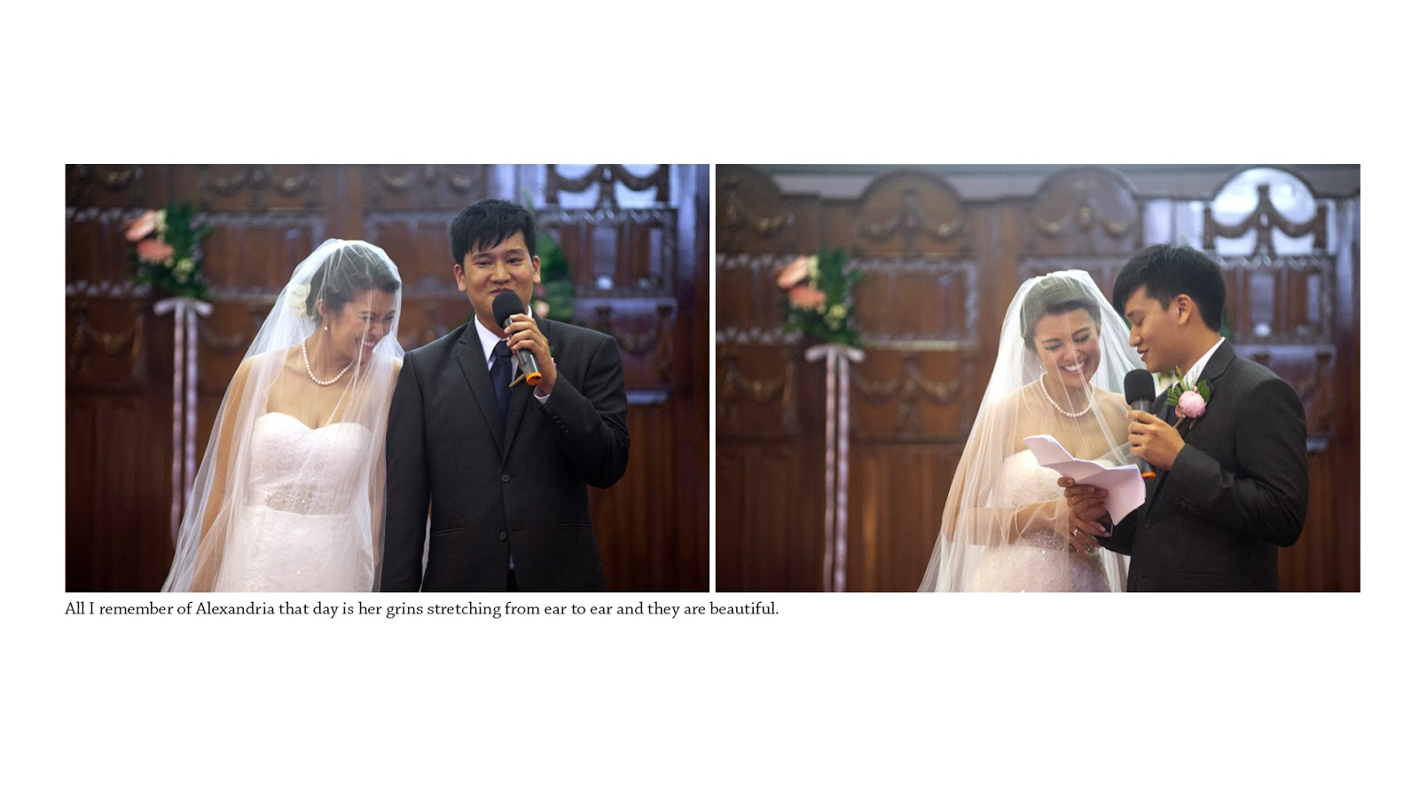 wedding photography singapore church 20