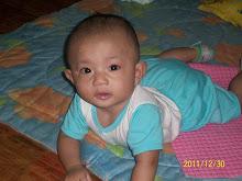 ammar ~~ 5 bulan ~~