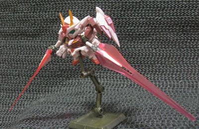 ライザーソード(ガシャポン戦士NEXT + BB戦士)