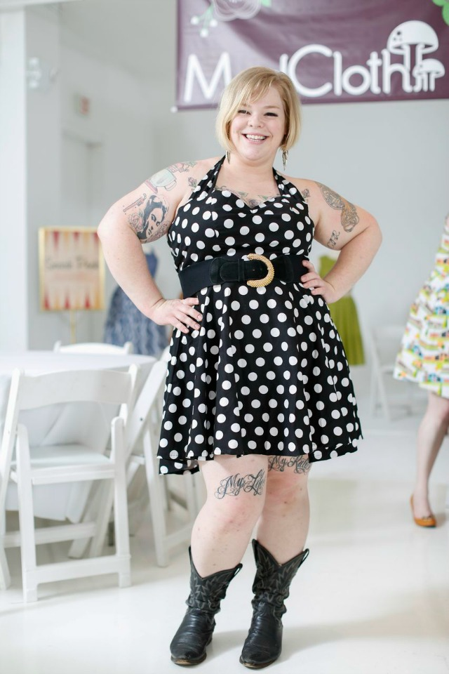 Best Clothes Designer For Overweight Men version of this dress and