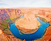 Horseshoe Bend, Page,Arizona, USA