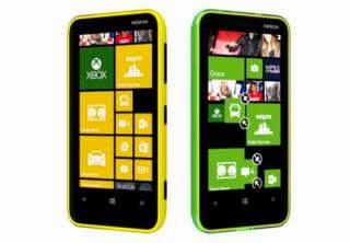 Harga Nokia Lumia 620 Terbaru