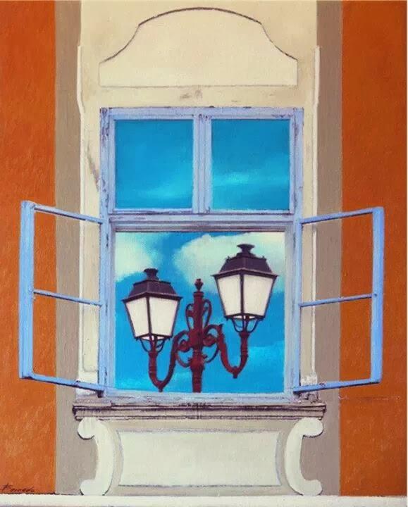 ventanas al aire para Cosas Que Siento
