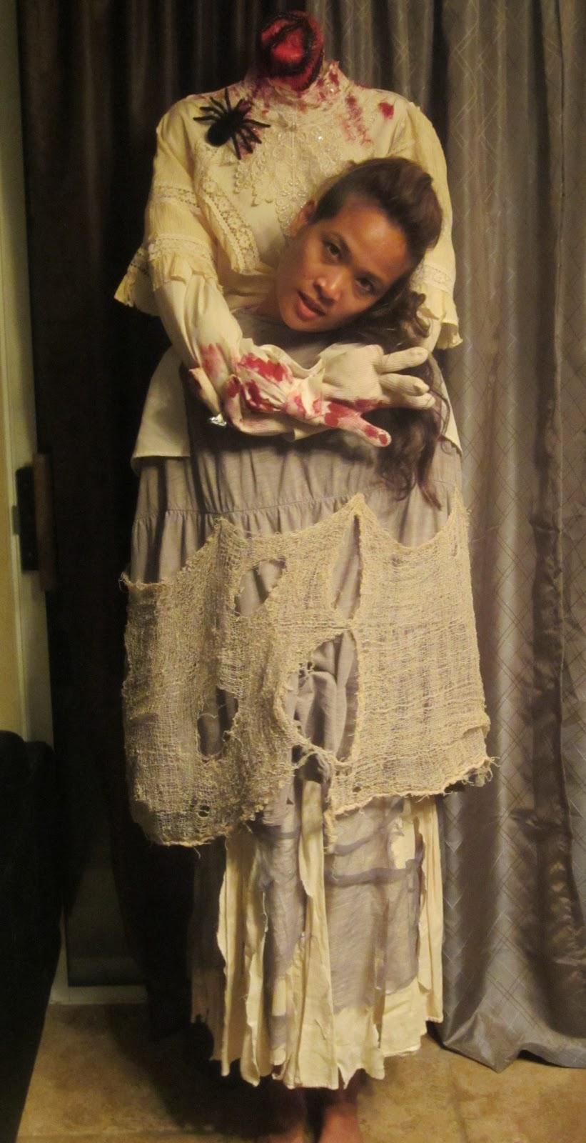 Favorito New donna blog: Costumi di Halloween fai da te per ragazze SC28