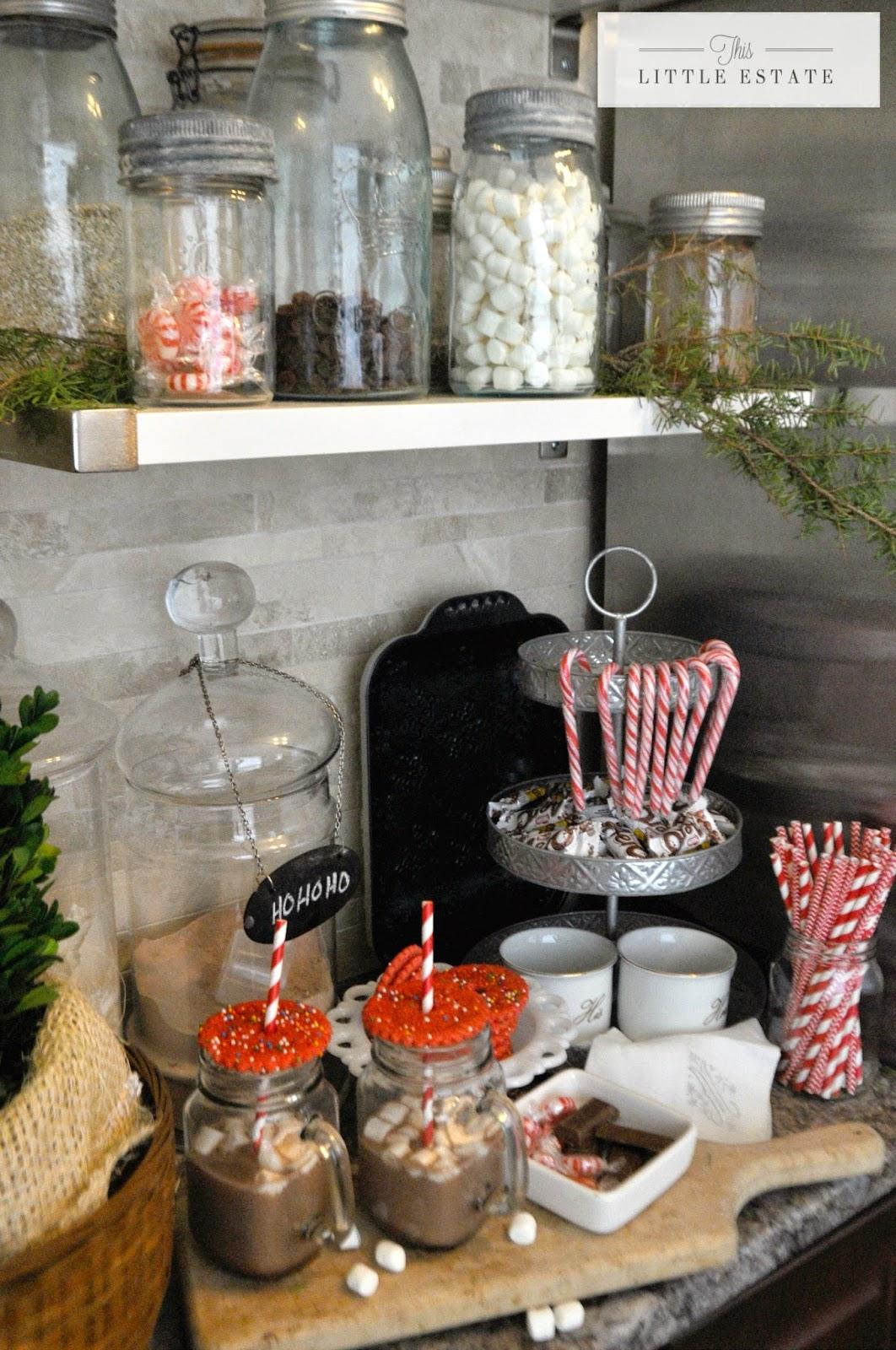 http://thislittleestate.blogspot.ca/2014/11/chritmas-home-tour-rustic-glam-christmas.html