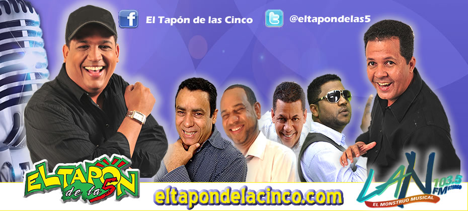 EL TAPON DE LAS CINCO