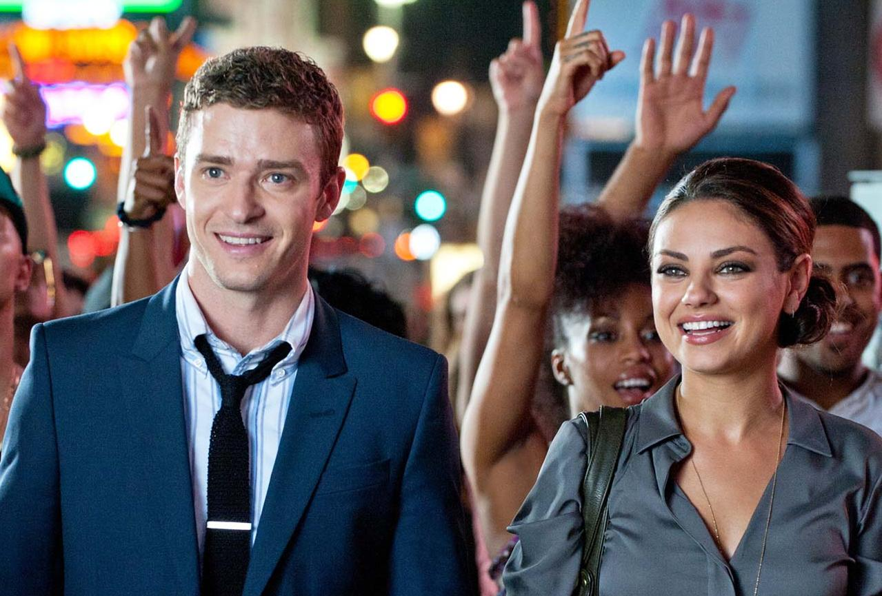 Friends with Benefits | And So It Begins