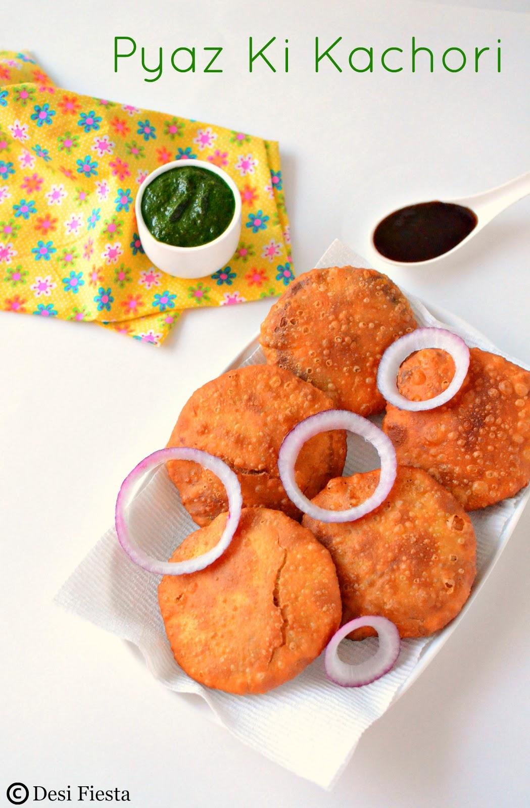 Rajasthani Recipes