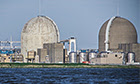 Salem Nuclear Power Plant in southern New Jersey (Credit: Wikimedia Commons)