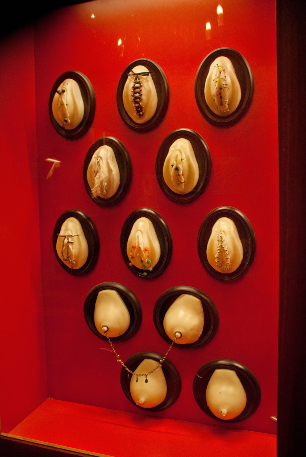 Музей секс машин прага