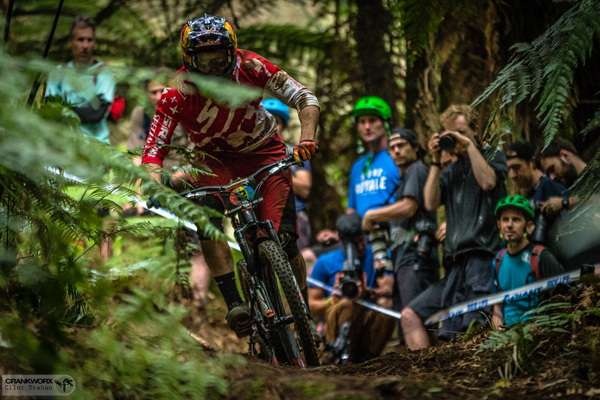 On Track With Curtis Keene 2015: Episode 1 - The Little Voice Inside