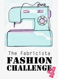 Fabricista Fashion Challenge 4