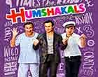 Watch Hindi Movie Humshakals Online