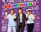 Watch Hindi Movie Humshakals Online