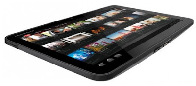 Motorola Kore, Tablet Android 4.0 Ice Cream Sandwiches with Quad-Core Processor First?