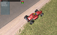 Previews rFactor 2 croft Circuit 8