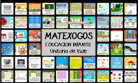 MATEXOGOS INFANTIL