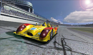 Enduracers Mod for RFactor