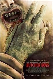 Ver Butcher Boys Online Gratis Pelicula Completa