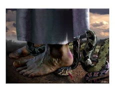 *ALL THINGS UNDER HIS [JESUS/YESHUA] FEET!8