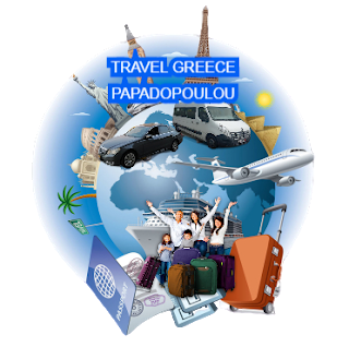 TRAVEL GREECE PAPADOPOULOU