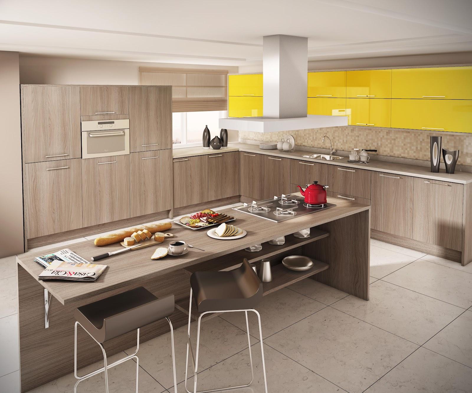 Cozinha UP Design Inteligente. #B0961B 1600 1333