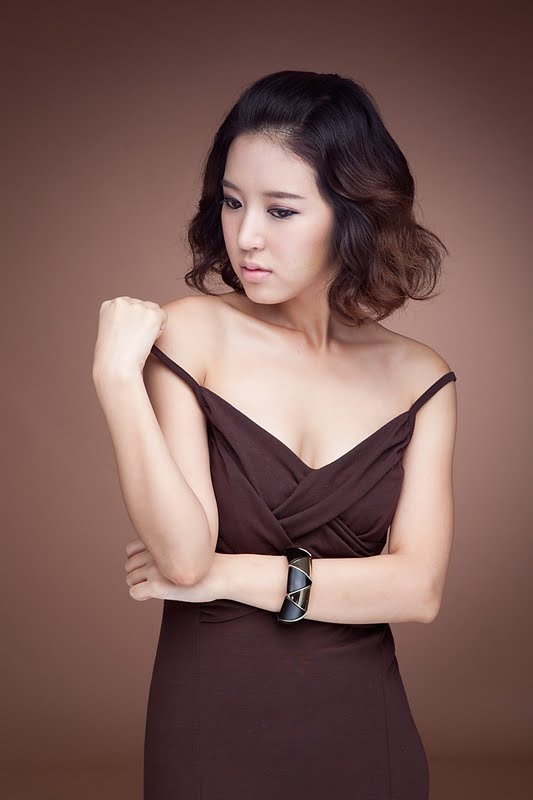 Hot Girl Yoon Joo Ha