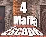 solucion juego Mafia Escape 4