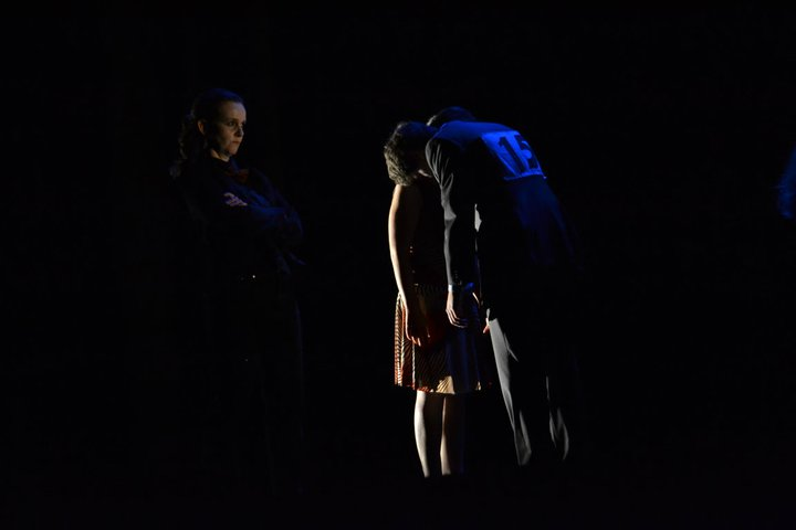 foto di scena Teatro Comunale di Ferrara