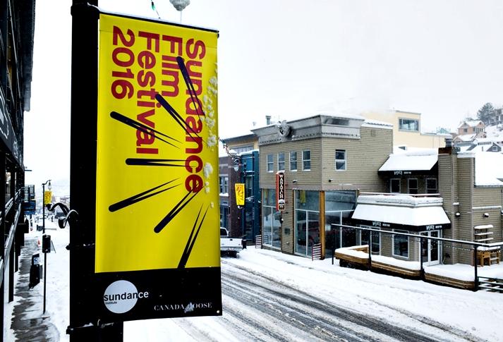 Sundance: Day 1