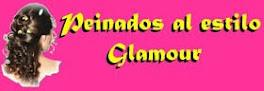 PEINADOS GLAMOUR