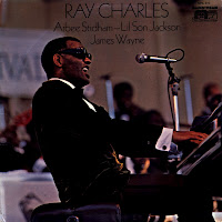 Ray Charles Volcanic Action Of My Soul