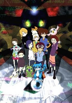 Digimon Adventure 02: Revenge of Diaboromon (Dub)
