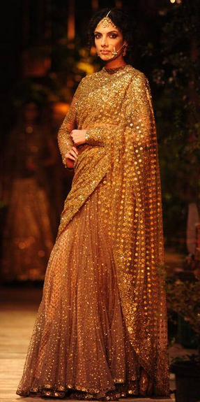 Scarlet Bindi - South Asian Fashion and Travel Blog by ... Sabyasachi Lakme Fashion Week Winter Festive 2013