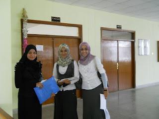 U. Basrah Geology Students